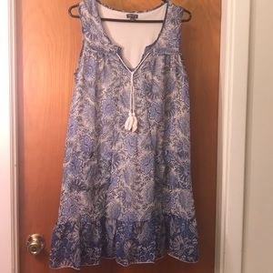 Lily Rose dress size large